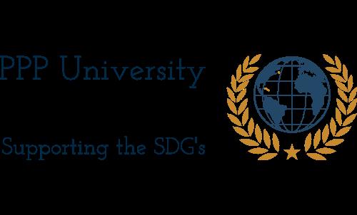 Logo of PPP University
